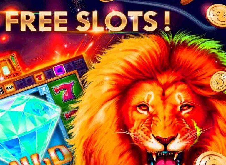 Play Slots Online Olg