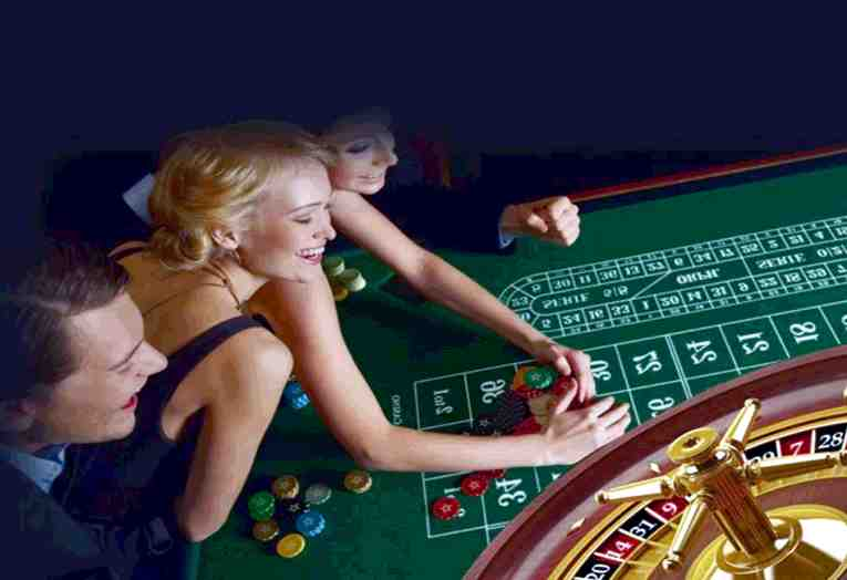 gambling definition online