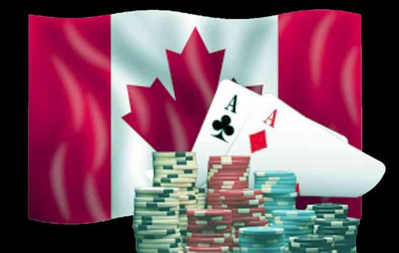 online gambling sites Canada
