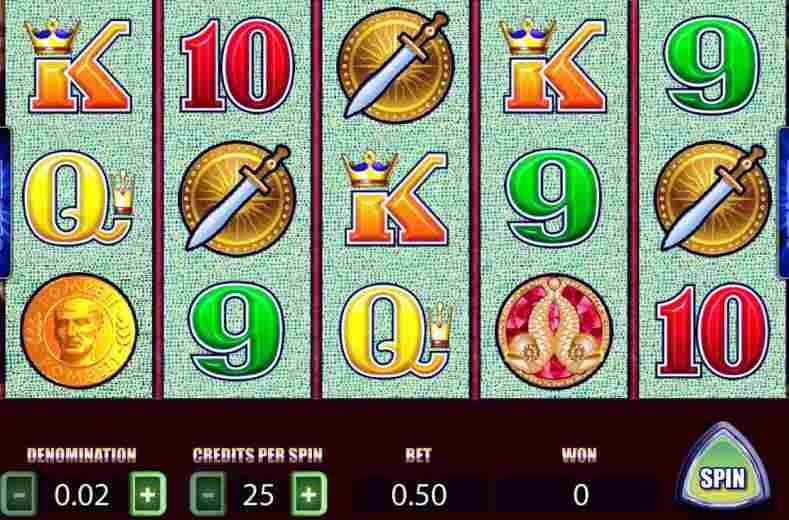 online slots best time to play in Canada